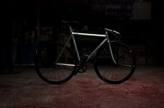 Dream Bike. Leggenda FOR3 - 1000€ Frame  - FOR3 columbus aluminum tubing (less than 100 series available) - Made to measure by hand. - Hand made paint.  In the process of acquiring one.