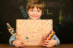 Musik aus dem Kistl! Von kinderkistl.com Cake, Desserts, Food, Musik, Kids, Tailgate Desserts, Deserts, Kuchen, Essen
