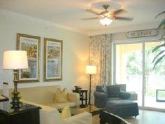 VRBO.com #498483 - Craig & Cindy Key West 3 Bedroom Waterfront Beachside Marriott Resort Condo
