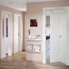 Le migliori 28 immagini su Porte da Interno | Doors, Interior doors ...