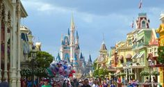 20 most romantic things to do at Disney World