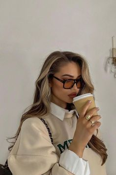 Mode Outfits, Trendy Outfits, Fall Outfits, Fashion Outfits, Womens Fashion, Classy Aesthetic, Aesthetic Hair, Aesthetic Clothes, Urban Outfitters Clothes