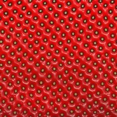 605 - Strawberry - Texture - By Patrick Hoesly
