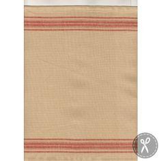 Toweling Maison De Garance - Red