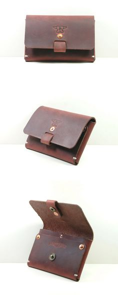 acd479a358 139 Best all-over-leather CLUTCH images