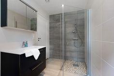 Harmonisk og lekkert bad