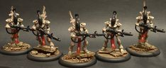 Eldar Wraithguards