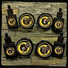 Premium Quality Beard Balms and Oils - with a hint of Steampunk 👊 Beard Balm, The Balm, Steampunk, Instagram, Steam Punk