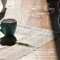 Anteprima web del nuovo catalogo Emy Ricami, disponibile sul nostro sito www.imperialtendaggi.it