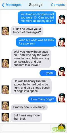 Superman wonders about his father. Texts from Superheroes Avengers Comics, Avengers Memes, Marvel Jokes, Marvel Funny, Funny Comics, Superhero Texts, Comic Text, Dc World, Dc Legends Of Tomorrow