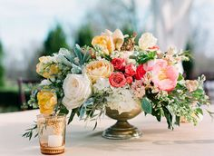 Southern Blooms by Pat's Floral Designs
