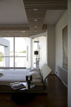 Glass House   Main Bedroom   M Square Lifestyle   M Square Lifestyle Necessities #Design #Interior #Contemporary