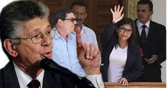 El presidente de la Asamblea Nacional aseguró que la canciller ha descuidado sus funciones como diplomática y ha permitido la intervención del gobierno cub
