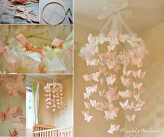Butterfly-Chandelier-Mobile-DIY-Tutorials