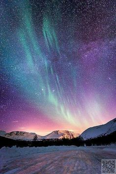 19. See the #Northern Lights - 41 #Things Every Girl #Should do at Least Once in…