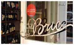 Al Bric - Enoteca Ristorante - Via del Pellegrino 51 - Roma Places To Eat, Neon Signs, Drink, Dinner, Travel, Rome, Voyage, Beverage, Trips