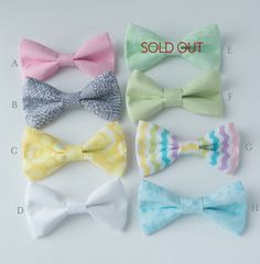 Easter bow ties, little boys bow ties, easter outfit, boys easter outfit, baby easter outfit, toddler easter outfit, boys easter church outfit, boys easter tie, toddler easter bow tie, toddler easter tie, baby easter bow tie, baby easter tie, baby church outfit, Easter pastels