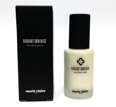 [Marie Claire] Radiant Skin Base 30ml / skin blemishes cover /soft,Moisture,silky / Korean Cosmetics *** This is an Amazon Affiliate link. Find out more about the great product at the image link.