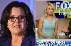 Rosie O'Donnell Fires Back at Elizabeth Hasselbeck Over #BlackLivesMatter Comments - Provided by TheWrap