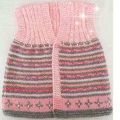 Baby clothes should be selected according to what? How to wash baby clothes? What should be considered when choosing baby clothes in shopping? Baby clothes should be selected according to … Baby Knitting Patterns, Free Knitting, Knitting Tutorials, Pullover Outfit, Baby Pullover, Girls Sweaters, Baby Sweaters, Crochet Baby, Knit Crochet