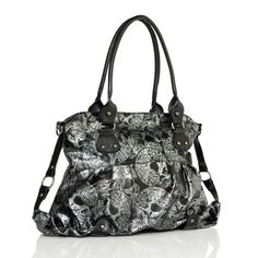 Im obsessed with purses more than shoes and I absolutely love this one. It is sold out right now but I put it on a wait list :) If youre not a member on this website you should be. Great prices. Hott stuff!