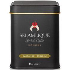 $16.99 Selamlique Turkish Coffee With Cardamon
