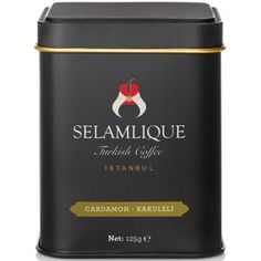 $16.99 Selamlique Turkish Coffee With Cardamon