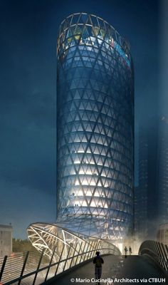 UnipolSai Tower - The Skyscraper Center