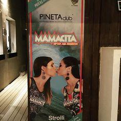#MaxBrigante Max Brigante: Ci siamo! @mamacitaclub @pinetaclubformentera #formentera #cadamiercoles #hiphop #reggaeton