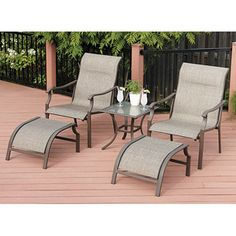 1000 Images About Porch Furniture On Pinterest Bistro