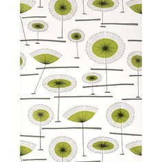 Buy MissPrint Grasslands Wallpaper Online at johnlewis.com