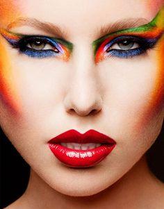 20th Century Makeup - Martin Bray