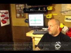 Hurricane Wind Power - Complete Air Superiority