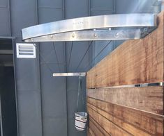 Coastal Clotheslines is Australia's best stainless steel wall mounted clothes line for salty harsh environments. Clothesline installation DIY STEP BY STEP.
