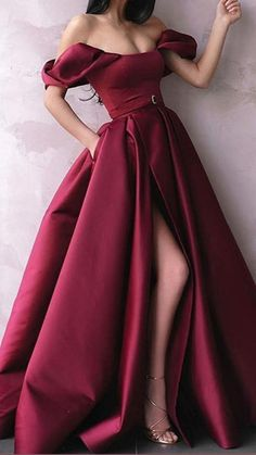 Backless Prom Dresses, A Line Prom Dresses, Evening Dresses, Dress Prom, Dress Long, Bridesmaid Dresses, Princess Dress Patterns, Princess Dress Kids, Princess Dresses