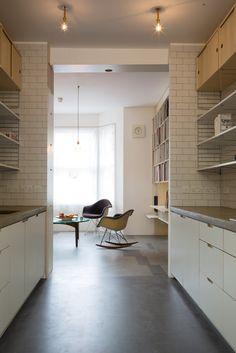 Galeria - Casa do Traço / TSURUTA Architects - 18