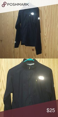 NWOT North Face Jacket Excellent condition NEVER worn Black North Face Athletic Jacket Size Small North Face Jackets & Coats