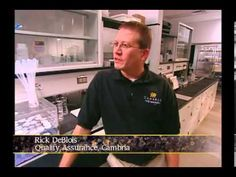 Cambria Natural Stone Surfaces Corporate Video