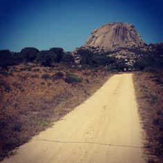 Sardaigne Rock 2, Fabien Bertrand