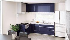 L型キッチン_3