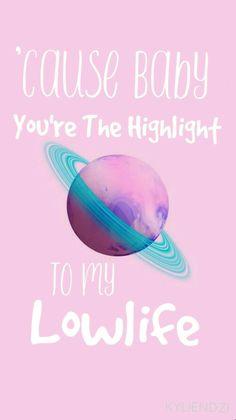 That Poppy's Lowlife lyrics