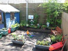 Our Outside Environment - Rayne Primary & Nursery School Outdoor Ideas, Backyard Ideas, Outdoor Decor, Outdoor Classroom, Classroom Ideas, Eyfs Outdoor Area, Infant Classroom, Nursery School, Reggio