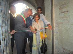 Atri,inaugurata la mostra STILLS OF PEACE and Everyday Life