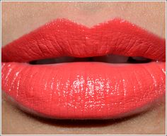 Tom Ford True Coral Lipstick