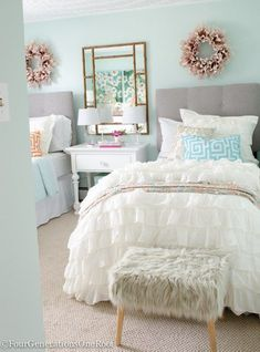 1954 Best Teenage Girl Bedroom Paint Images Teenage Girl Bedrooms Girls Bedroom Girls Bedroom Paint
