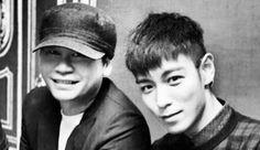 """T.O.P SNS """"With YG"""""""