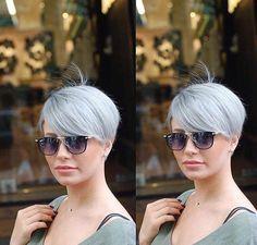 Wunderschöne Kurzhaarfrisuren für die moderne Frau! - Seite 2 von 12 - Neue Frisur