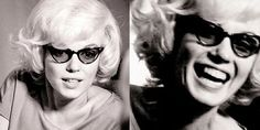 Marilyn Monroe 1960s