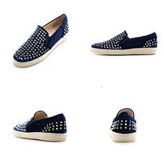 #NAMUHANA #designer #handmade #shoes #namuhana #sneakers #stud #velvet #slipon #디자이너 #슈즈 #나무하나 #수제화 #스니커즈  #스터드 #벨벳 #슬립온 #네이비 #A13138NA