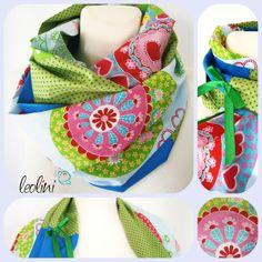 Loop von Leolini  auf DaWanda.com